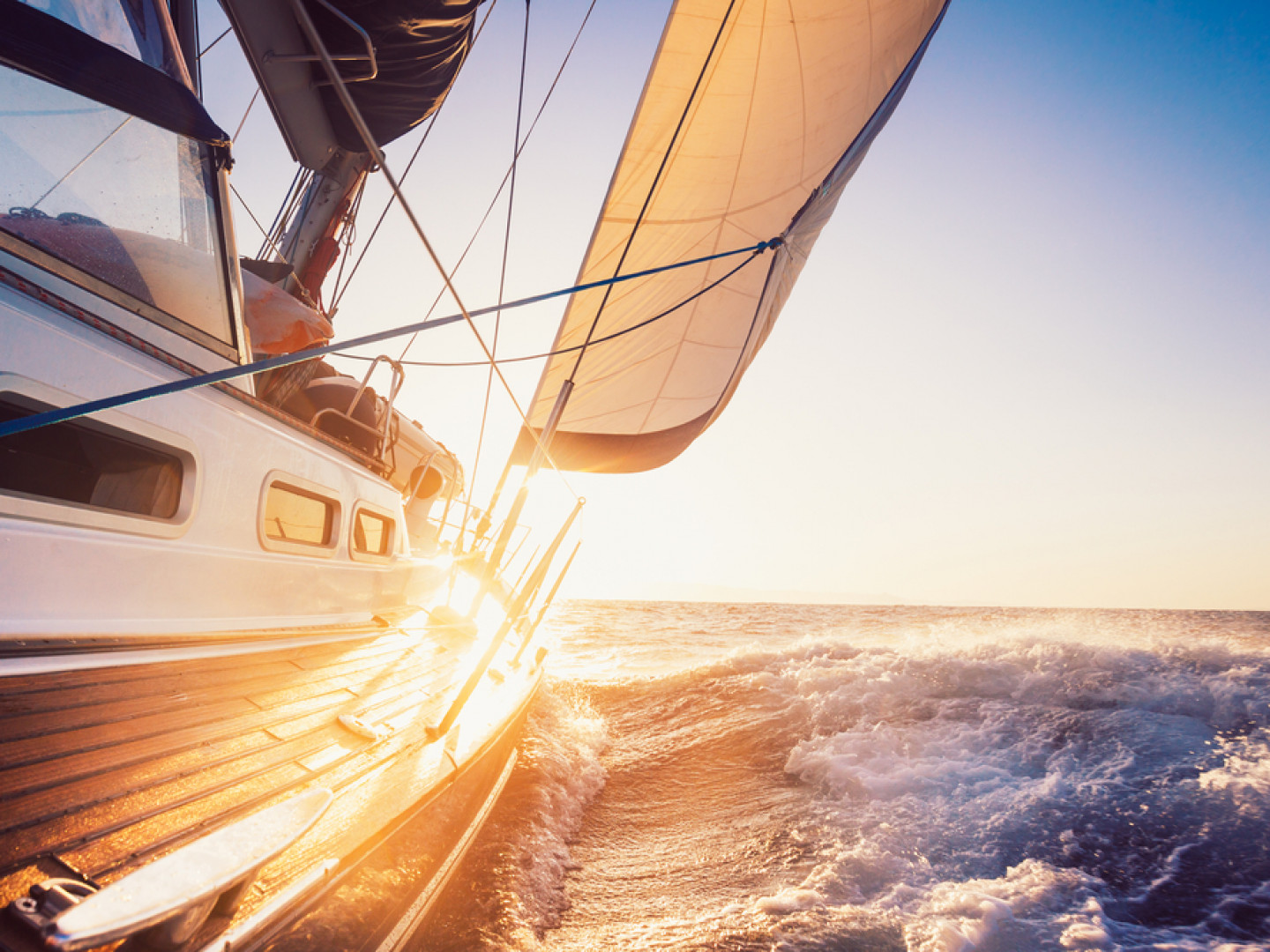 Enjoy Smooth Sailing When You're Covered by Boat Insurance